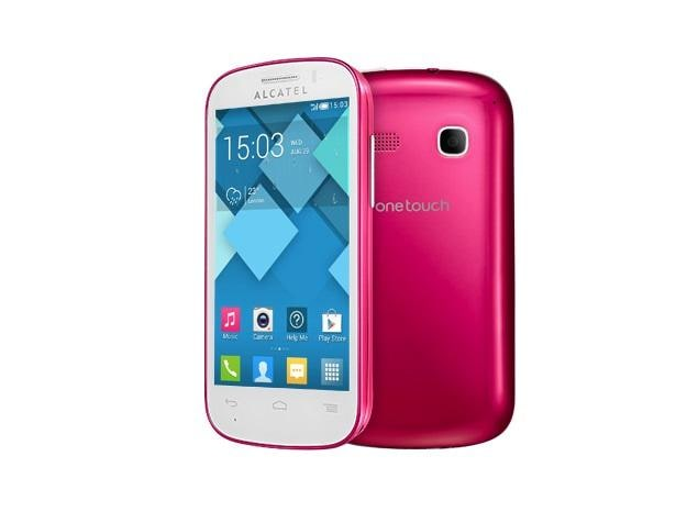 Alcatel One Touch Pop C3 Price Specifications Features