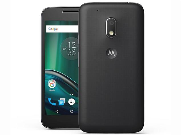 Motorola Moto G4 Play price, s...