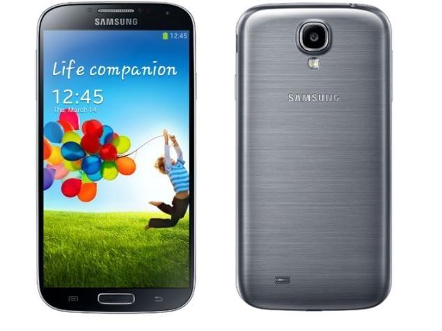 Samsung galaxy s4 SWOT Analysis