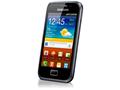 Samsung Galaxy Ace Plus