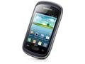 सैमसंग गैलेक्सी म्यूज़िक फोन