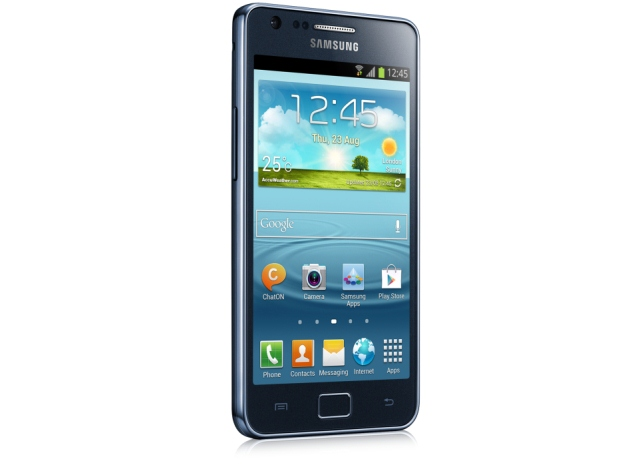 Samsung Galaxy S Ii Plus Price In India Specifications