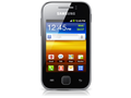 Samsung Galaxy Y CDMA
