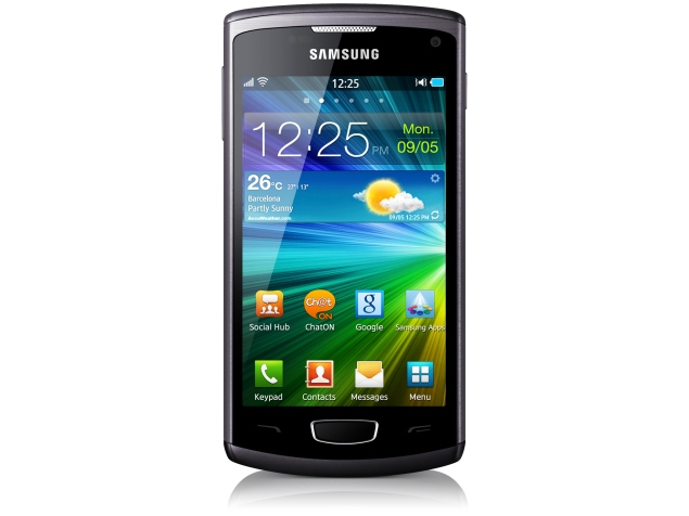 Samsung Wave 3 price, specifications, features, comparison