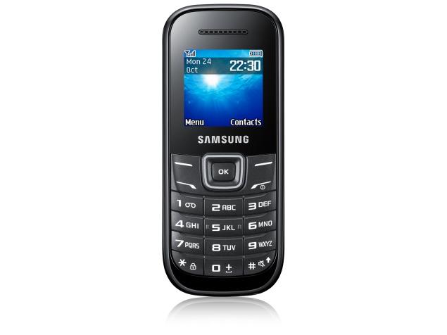 Samsung Guru 1200