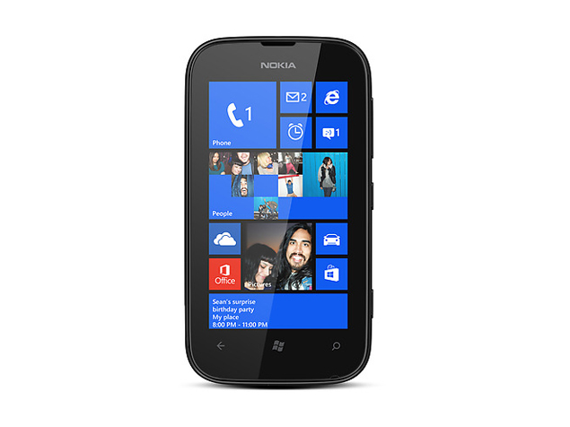 Nokia Lumia 510 price, specifications, features, comparison