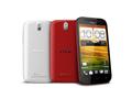 Compare HTC Desire P
