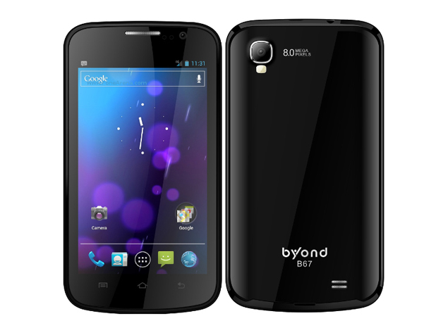 Byond B67