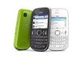Compare Nokia Asha 200