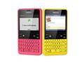 Nokia Asha 210