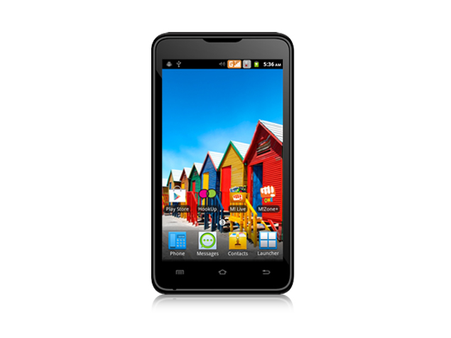 for micromax a72