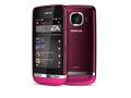 Compare Nokia Asha 311