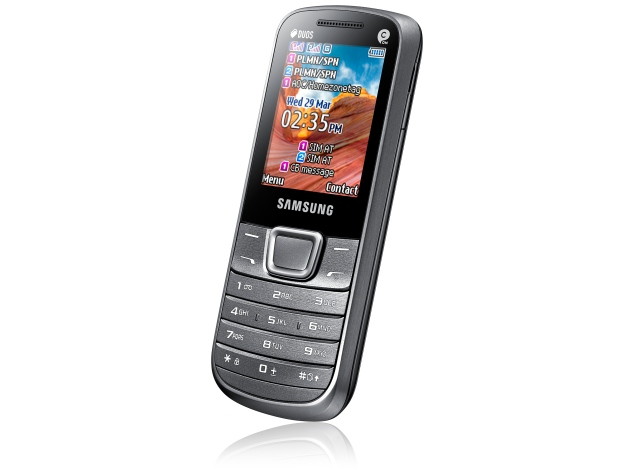 Samsung Metro 2252 price, specifications, features, comparison