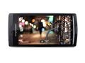 Compare Sony Xperia arc S