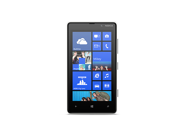 Nokia Lumia 820 Price In India - Total results - 5