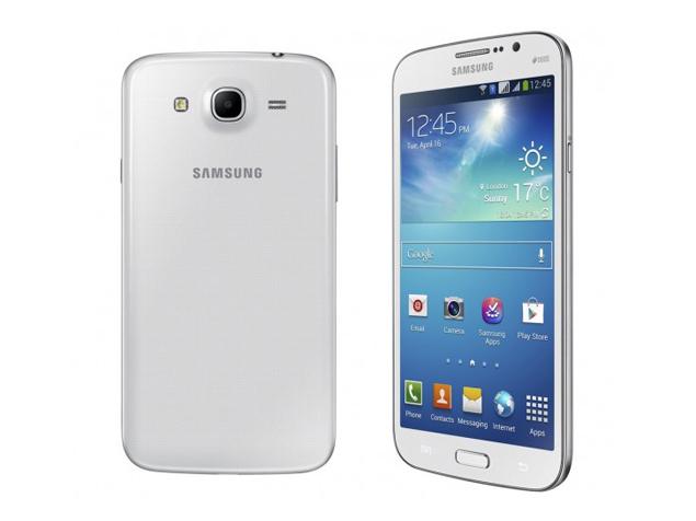 Samsung mega nachfolger