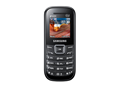 Compare Samsung E1207T