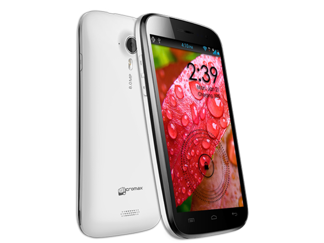 dcbc64313 Micromax Canvas HD price in India