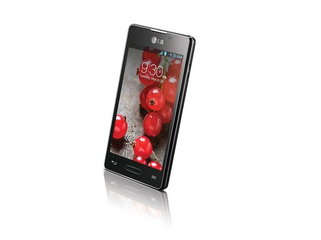 LG Optimus L5II