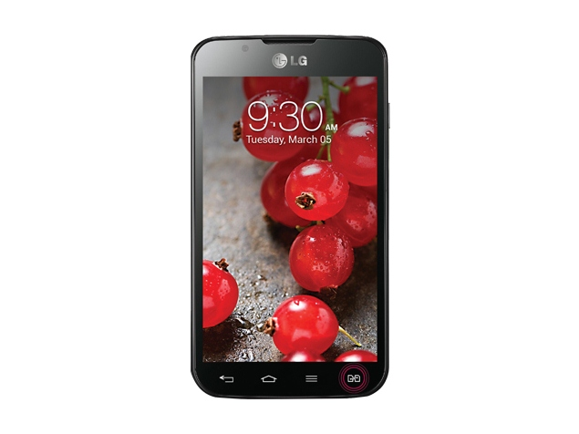 LG Optimus L7 II Dual price, specifications, features ...