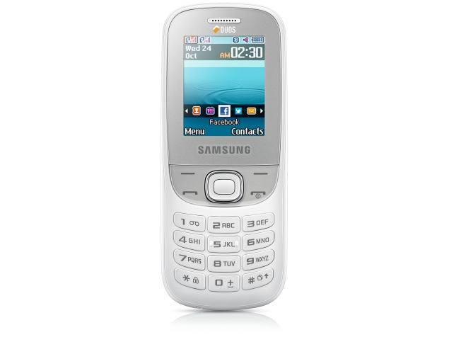 Samsung GT E2202