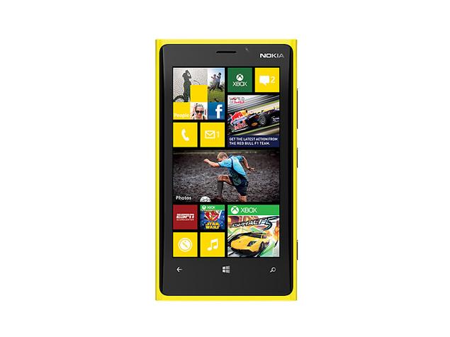 Nokia Lumia 920 Price Specifications Features Comparison