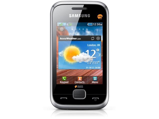 Samsung Rex 60
