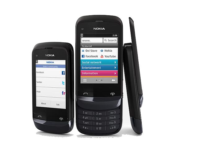 Nokia C2 02 Price In India Specifications Comparison