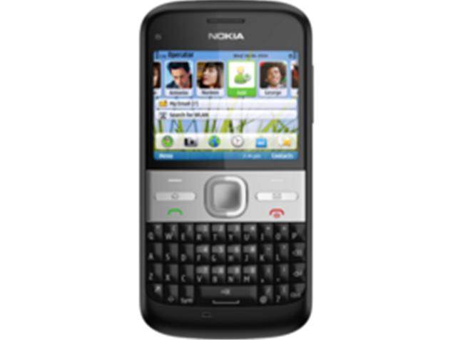 Nokia E5 00