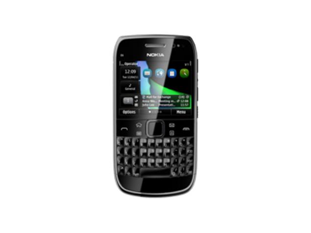 Nokia E6 00
