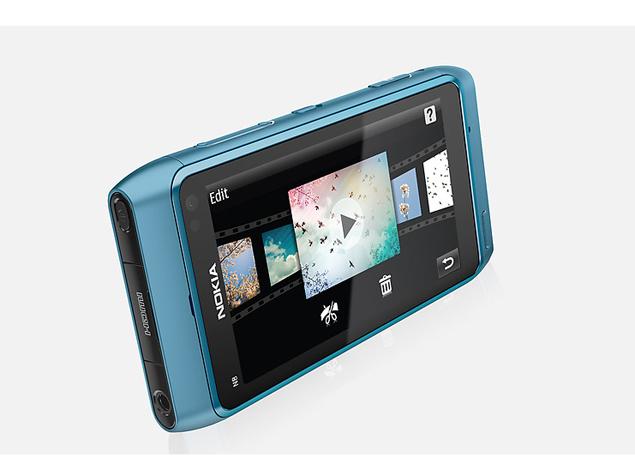 Nokia N8 00