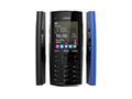 Compare Nokia X2-02