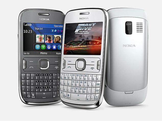 new arrival e4618 0fb05 Nokia Asha 302