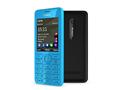 Compare Nokia 206 Dual SIM