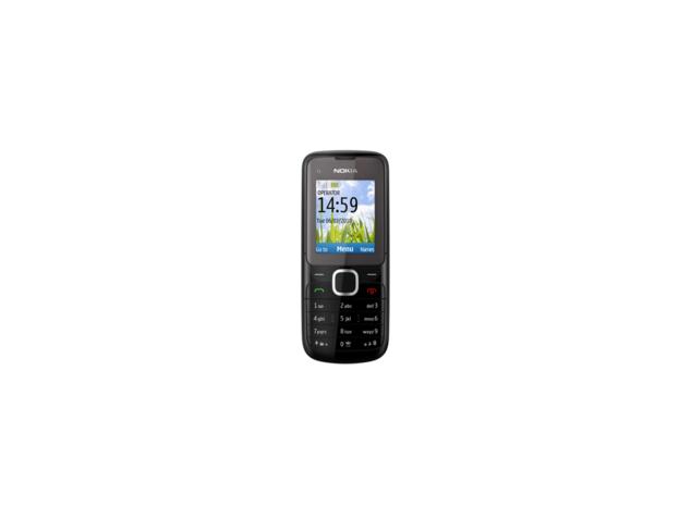 Nokia C1-01 price, specifications, features, comparison