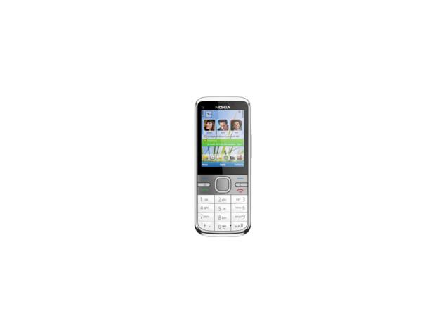 Nokia C5 00