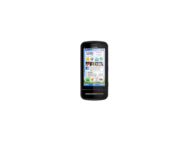Nokia C6 00