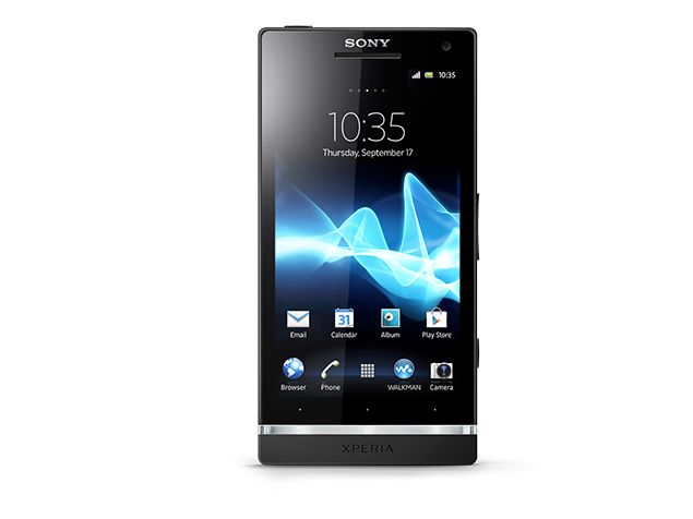 Sony Xperia Sl Price Specifications Features Comparison
