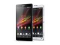 Compare Sony Xperia ZL