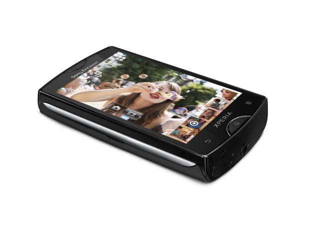 Sony Xperia mini