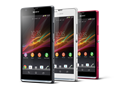 Compare Sony Xperia SP