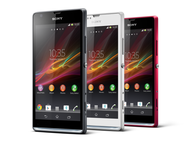 Sony Xperia Sp Price Specifications Features Comparison