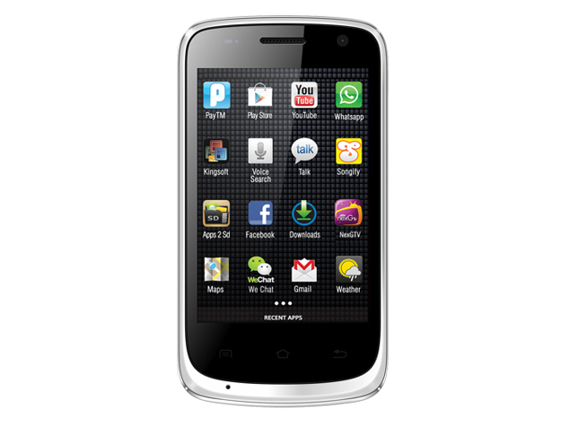 Android games ing for karbonn a1