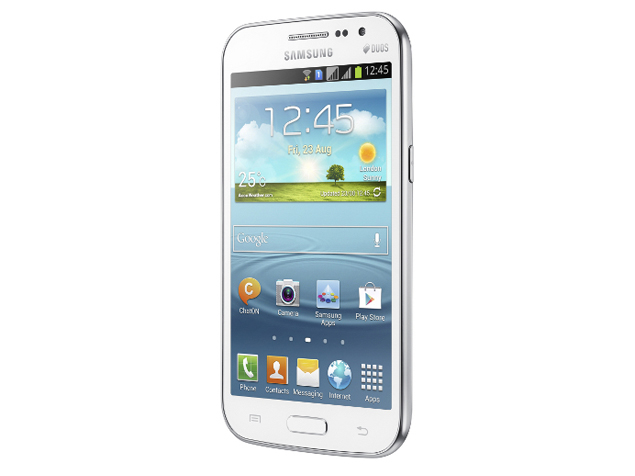 cell phone track on Galaxy Win 2