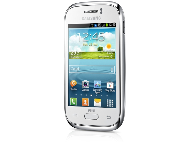 Samsung Galaxy Young price, specifications, features ...