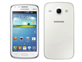 Compare Samsung Galaxy Core