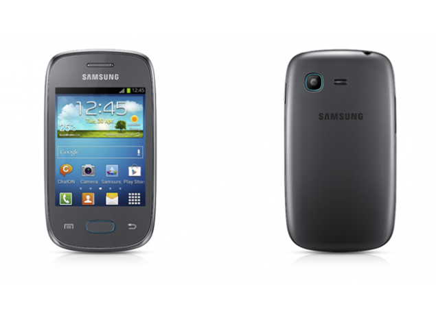 Samsung Galaxy Pocket Neo price in India, specifications ...