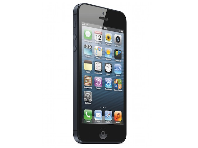 apple iphone 5 specifications and features and price