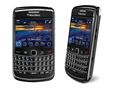 Compare BlackBerry Bold 9700