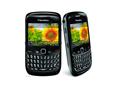 ब्लैकबेरी कर्व 8520 फोन